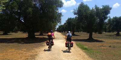 Mountain Bike e Cicloturismo 2018